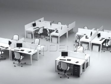 Workstation MDZ-W021