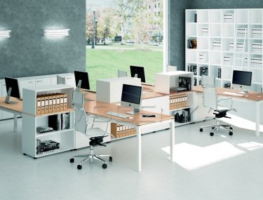 Workstation MDZ-W025