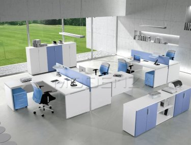 Workstation MDZ-W028